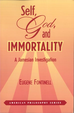 Self, God and Immortality