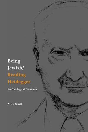 Being Jewish/Reading Heidegger