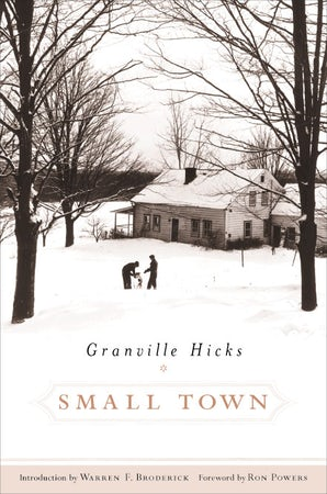 Small Town Hardcover  by Granville Hicks