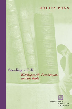 Stealing a Gift Hardcover  by Jolita Pons