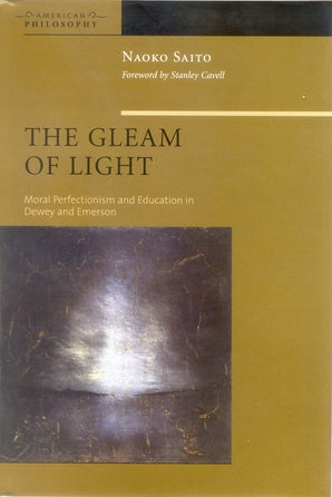 The Gleam of Light Paperback  by Naoko Saito