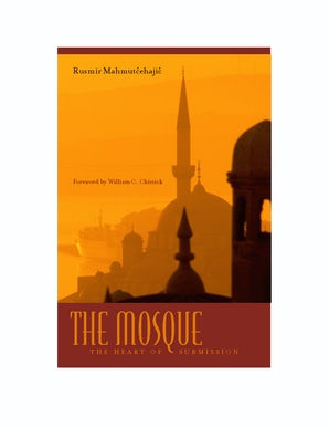 The Mosque Hardcover  by Rusmir Mahmutcehajic