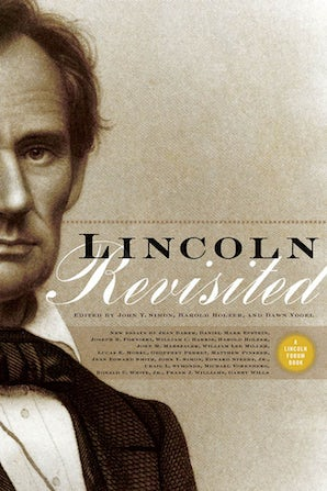 Lincoln Revisited Paperback  by John Y. Simon