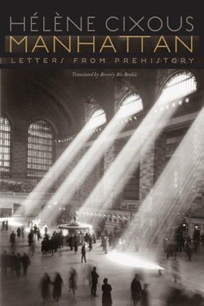 Manhattan Paperback  by Hélène Cixous