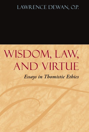 Wisdom, Law, and Virtue