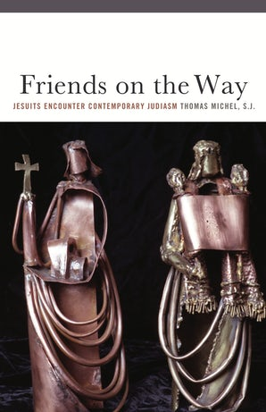 Friends on the Way Paperback  by Thomas Michel
