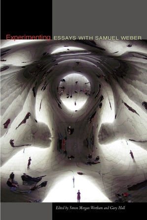 Experimenting Paperback  by Simon Morgan Wortham