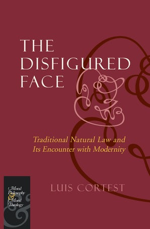 The Disfigured Face Hardcover  by Luis Cortest