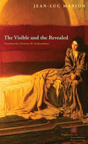 The Visible and the Revealed Paperback  by Jean-Luc Marion