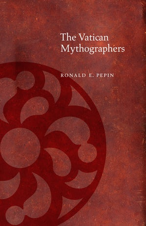 The Vatican Mythographers
