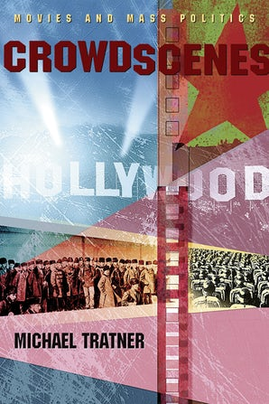 Crowd Scenes Paperback  by Michael Tratner