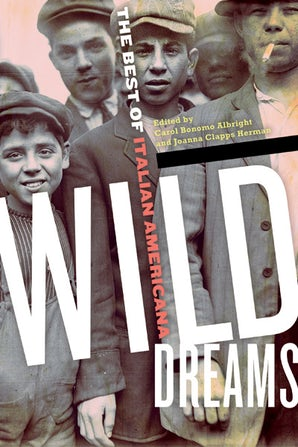 Wild Dreams Paperback  by Carol Bonomo Albright