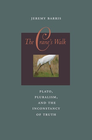 The Crane's Walk Hardcover  by Jeremy Barris
