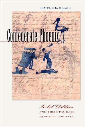 Confederate Phoenix Paperback  by Edmund L. Drago