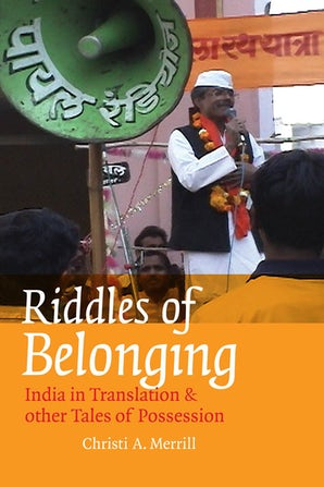 Riddles of Belonging