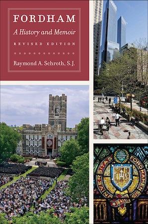Fordham eBook  by Raymond A. Schroth