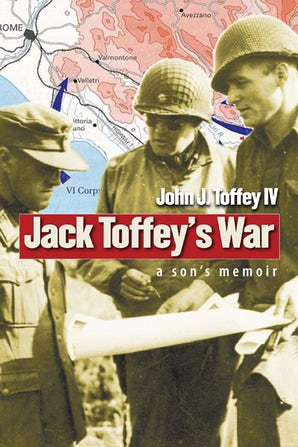 Jack Toffey's War