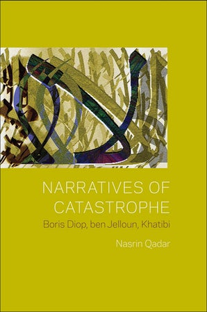 Narratives of Catastrophe Hardcover  by Nasrin Qader