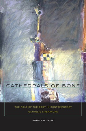 Cathedrals of Bone Hardcover  by John C. Waldmeir