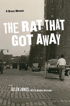 The Rat That Got Away Paperback  by Allen Jones