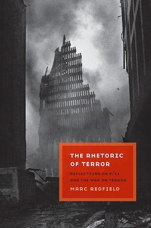 The Rhetoric of Terror Paperback  by Marc Redfield