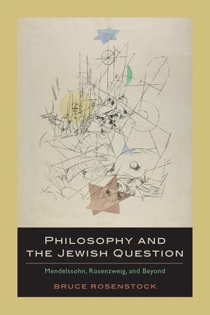 Philosophy and the Jewish Question