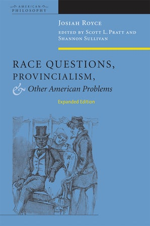 Race Questions, Provincialism, and Other American Problems