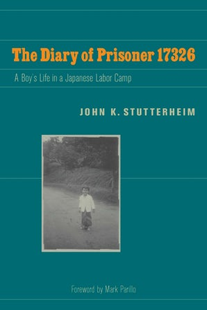 The Diary of Prisoner 17326 Paperback  by John K. Stutterheim