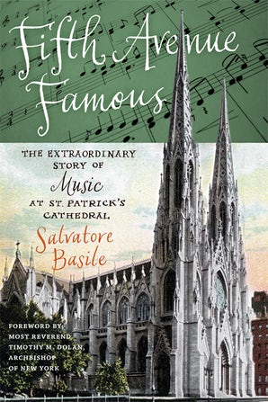 Fifth Avenue Famous Paperback  by Salvatore Basile
