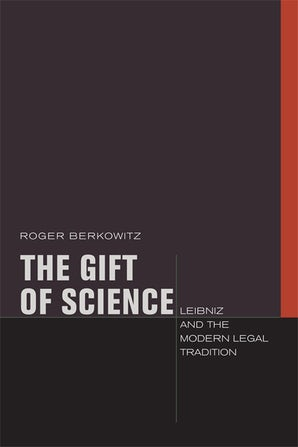 The Gift of Science Paperback  by Roger Berkowitz