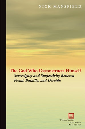 The God Who Deconstructs Himself