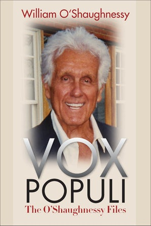 Vox Populi Hardcover  by William O'Shaughnessy