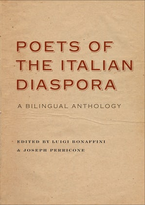 Poets of the Italian Diaspora Paperback  by Luigi Bonaffini