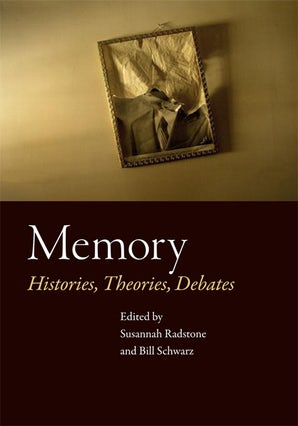 Memory Paperback  by Susannah Radstone