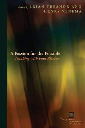 A Passion for the Possible Paperback  by Brian Treanor