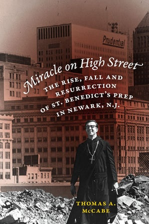 Miracle on High Street Hardcover  by Thomas A. McCabe