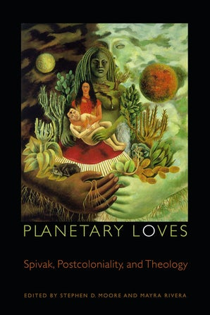 Planetary Loves Paperback  by Stephen D. Moore