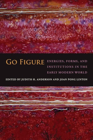 Go Figure Hardcover  by Judith H. Anderson