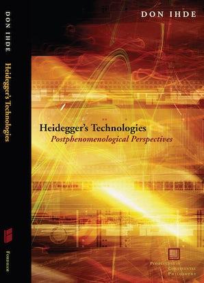 Heidegger's Technologies