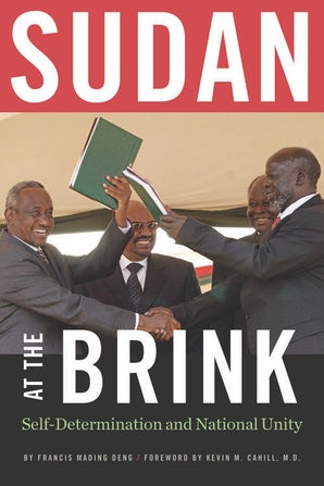 Sudan at the Brink Paperback  by Francis Mading Deng