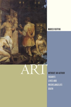 Art Without an Author Paperback  by Marco Ruffini