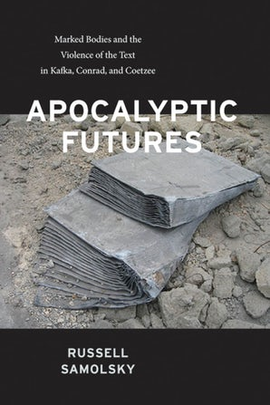 Apocalyptic Futures Paperback  by Russell Samolsky