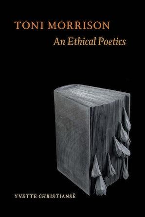 Toni Morrison Paperback  by Yvette Christiansë