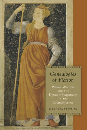 Genealogies of Fiction Hardcover  by Eleonora Stoppino