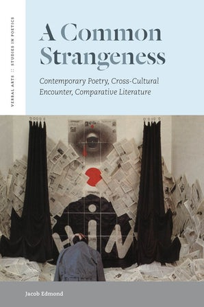 A Common Strangeness Paperback  by Jacob Edmond