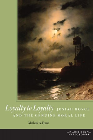 Loyalty to Loyalty Hardcover  by Mathew A. Foust