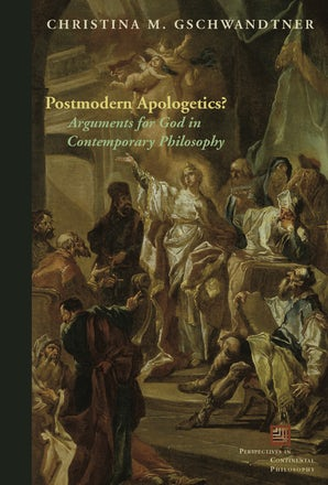 Postmodern Apologetics? Paperback  by Christina M. Gschwandtner