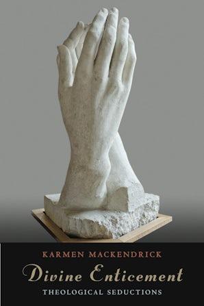 Divine Enticement Paperback  by Karmen MacKendrick
