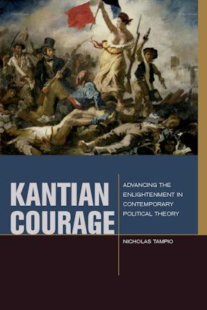 Kantian Courage Paperback  by Nicholas Tampio