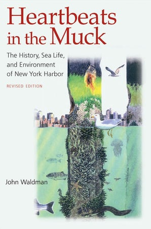 Heartbeats in the Muck Paperback  by John Waldman